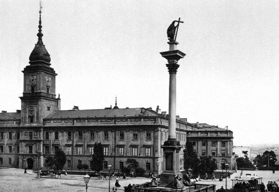 otwarcie Manekina w Warszawie